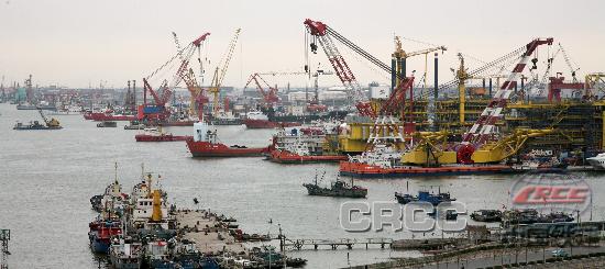 天津至秦皇岛铁路客运专线正式开工