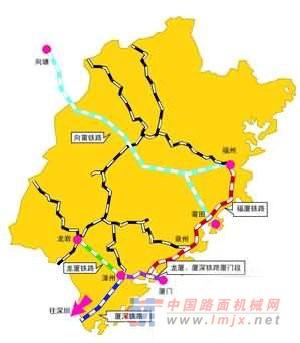 到上海只需6小时