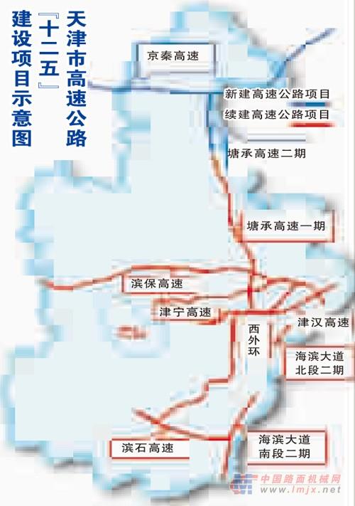 青岛滨海新区规划图